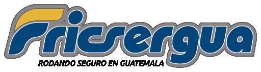 FRICSERGUA | Fricciones y Servicios de Guatemala